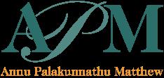 Annu Palakunnathu Matthew
