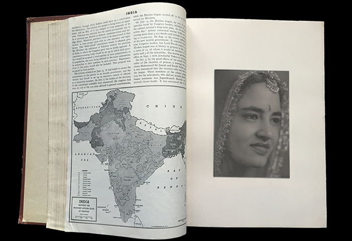Stories of the 1947 Partition of the Indian subcontinent.