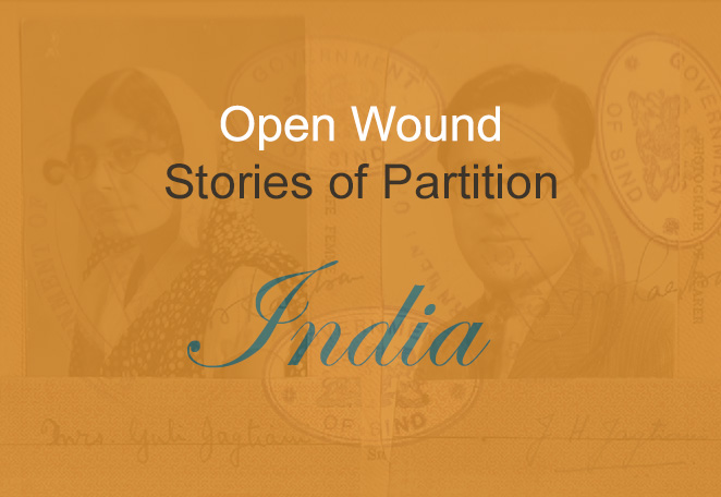 Open Wound Pakistan