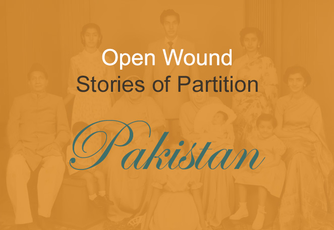 Open Wound India